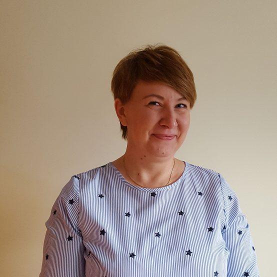 Maria Suchecka